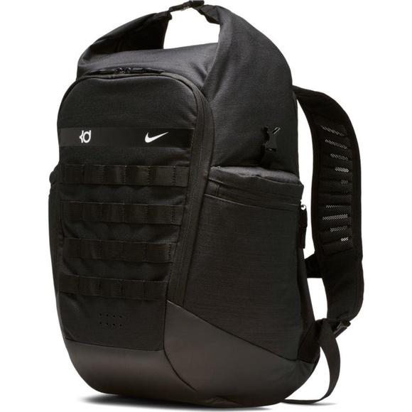 Nike Kd Trey Five 2 Backpack Nwt